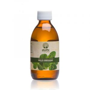 Ekolife Wild Oregano Water 250ml