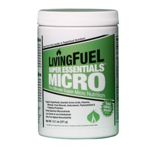 Living Fuel SuperEssentials MICRO 371g
